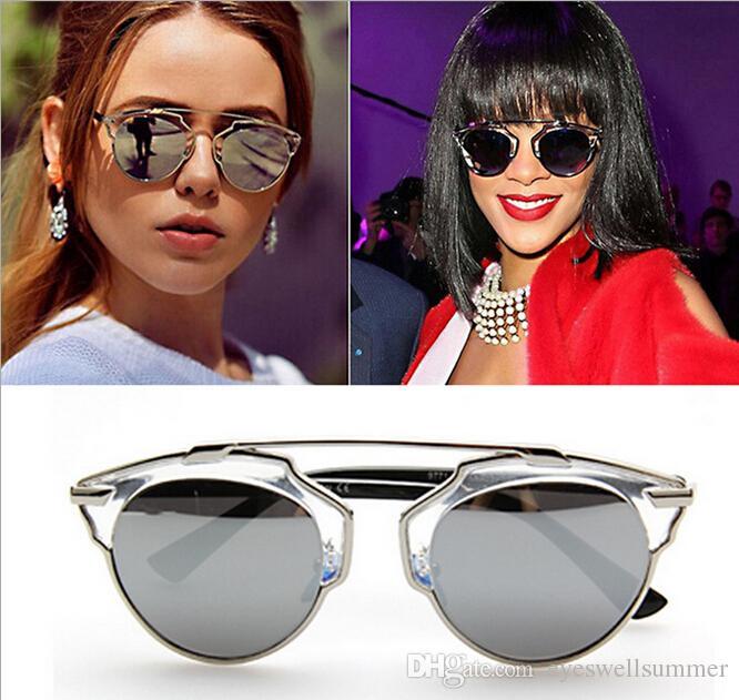 branded sunglasses for ladies  Luxury Brands Sunglasses Vintage Cat Eye Sunglasses Women ...