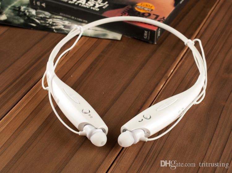 HBS-730 Wireless Stereo Headset HBS TONE 730 Bluetooth Earphone Music Sport headphone For iPhone Samsung HBS730 HBS 730 MQ60