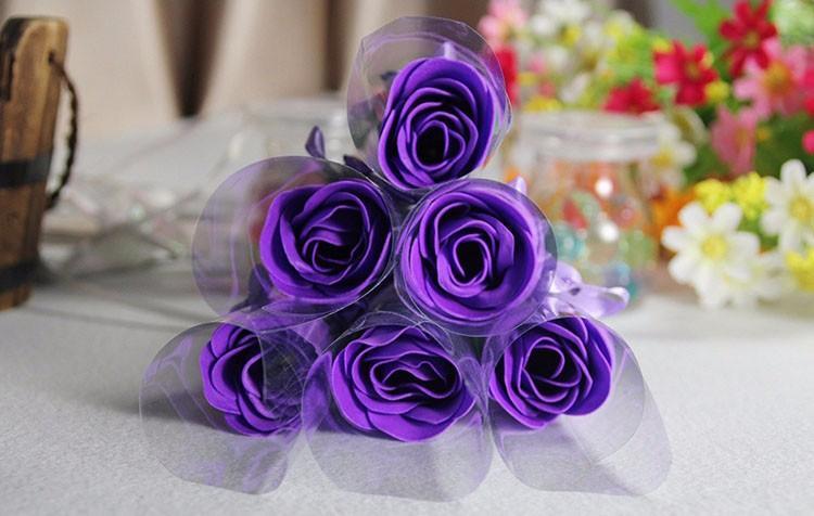soap rose 2