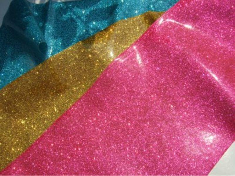 45m New Trend PVC Glitter Leather Vinyl Fabric For Handbags Waterproof  Moistureproof Shiny Paper Wholesales Glitter Vinyl Fabric Wallpaper For  Desktop