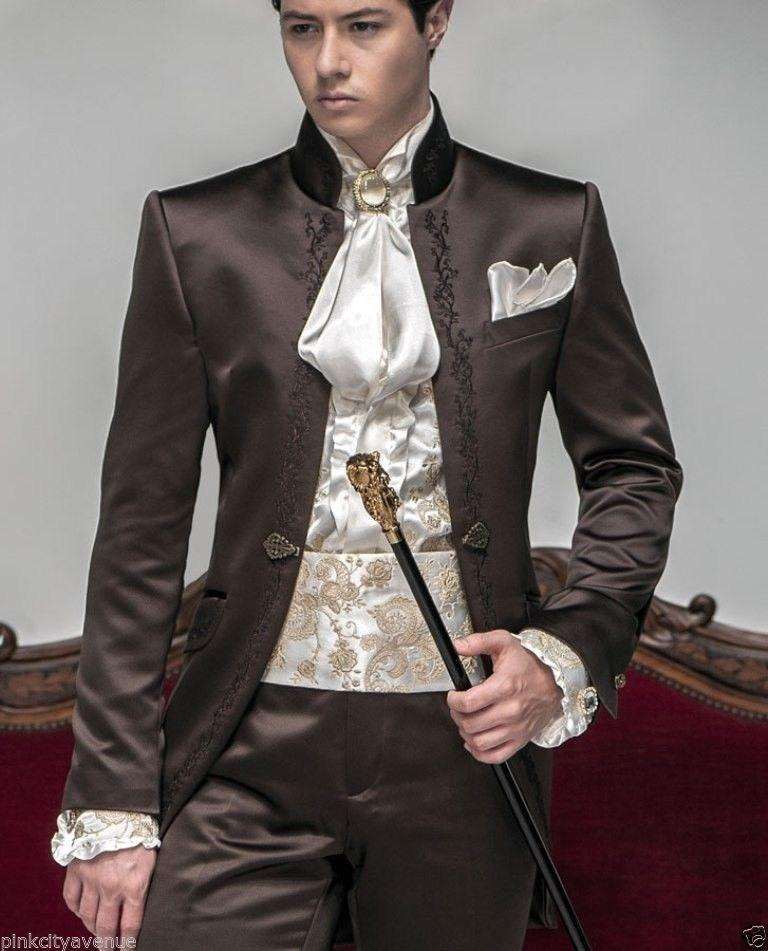 Best Groom Suits For Wedding 2017 Pictures - Styles & Ideas 2018 ...