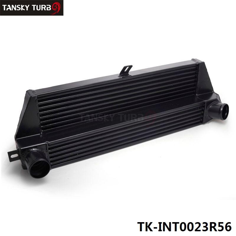 TANSKY - para o refrigerador Inter de BMW MINI COOPER S Trabalhos de John Cooper R56 R57 Intercooler dianteiro da montagem de Turbo TK-INT0023R56