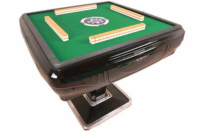 Mesa de Mahjong Automático Japonês