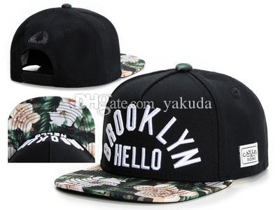 2015 CAYLER & SONS Snapback POWER Africa Rot Baseball Cap Adjustable Snapbacks Baseball Cap Hats,Christmas Sales mens Label Hello Brooklyn