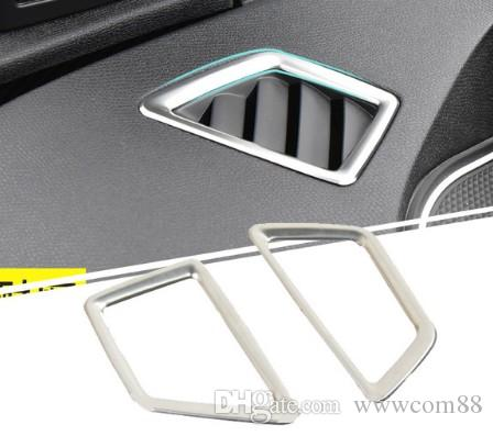Auto Air Vent Abdeckung F/ür 3008 5008 GT Outlet Cover 2 ST/ÜCKE