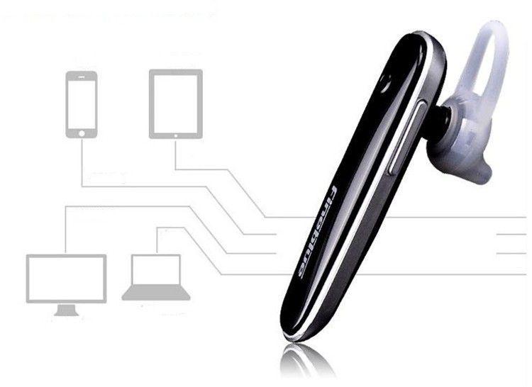 Stereo Voice Bluetooth Headphone FINEBLUE FX-2 Wireless Bluetooth 4..0 Earphone For iPhone Samsung HTC universal headphone (8)
