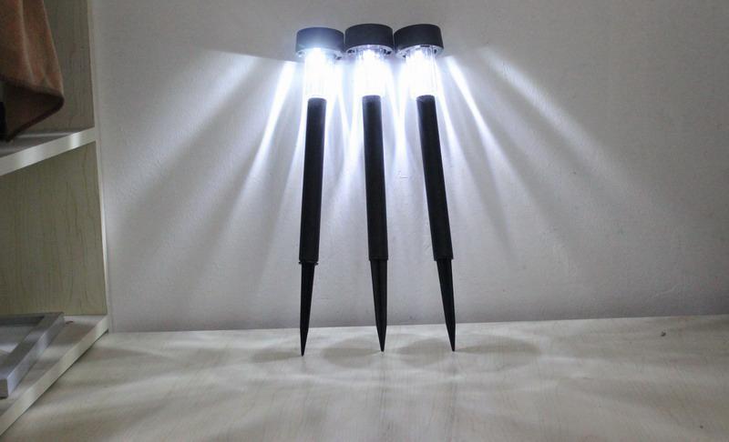 jardn solar luz solar luces led grow luz led solar jardn luces luces jardn al aire