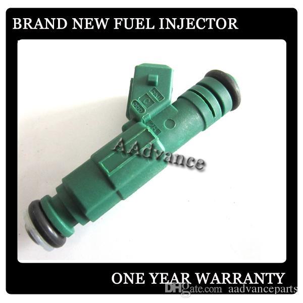 High performance Petrol fuel atomizer nozzle High Pressure fuel nozzle Spray Nozzle 0280155968/0280 155 968 For Volvo