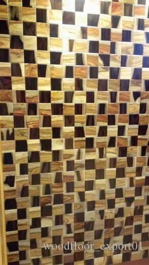 Wood floor Parquet engineered floorPolygon Ebony floor Profiled wood flooring Asian pear Sapele wood flooroak wood floor Wings Wood Flooring