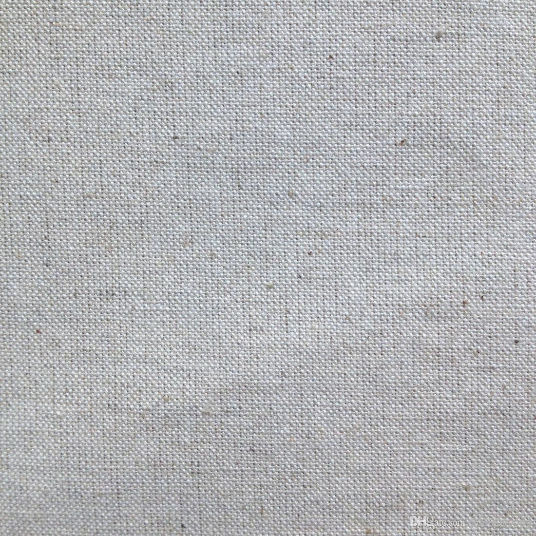 Plain Blank Natural Linen Cotton Blend Pillow Cover For Custom Print Linen  Pillow Case Blank DIY Print Pillow Case Sunbrella Cushion Wicker Patio