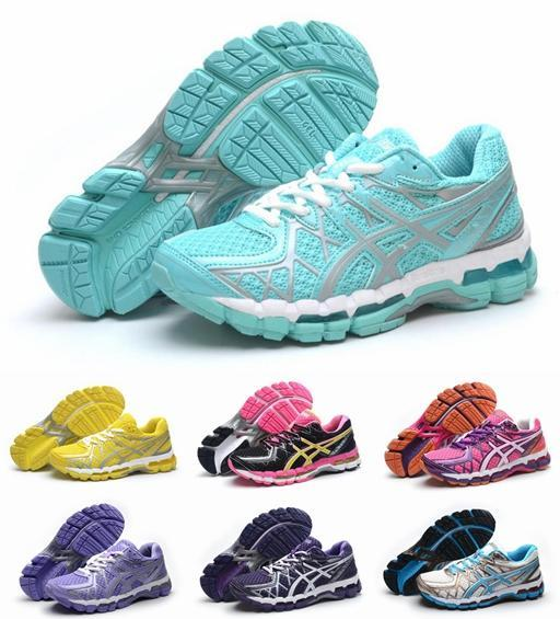 GEL Kayano 20 | Sport shoes women, Womens running shoes
