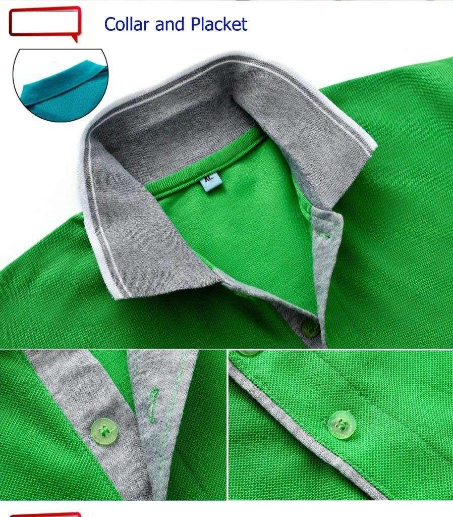 2015 new real camisa solid polo shirt mens fashion cool design short - Whether You Have An Online Women S Polos Store Or An Online Fashion Shop Dhgate Com Allows You To Buy Solid Polo Shirt Men Design Print Famous New