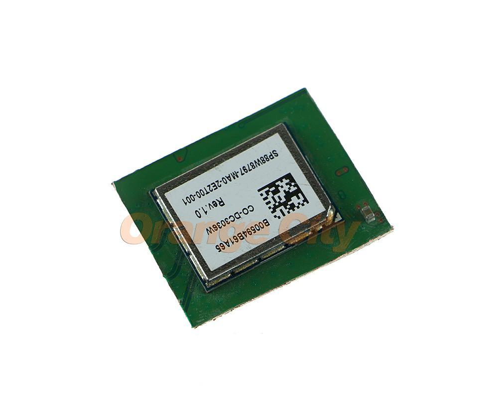 원래 무선 블루투스 컨트롤 수신기 모듈 SP88W8797 pcb 보드에 대한 PS4 1000 1100 마더 보드 당겨