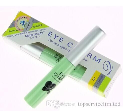 Бесплатная доставка Мари красота глаз Шарм 7 мл макияж клей для ресниц двойной век ресниц клей