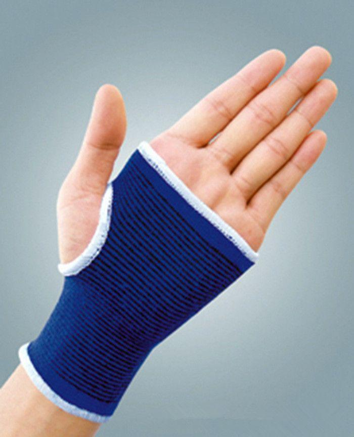 Neue volleyball basketball handschuhe hand verstauchung elastische atmungsaktive schutzhandschuhe bambuskohle outdoor-sporthandschuhe großhandel