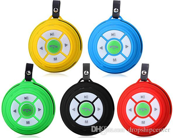 S02 Bluetooth Wireless Lautsprecher Sport Stereo-Freisprecheinrichtung Subwoofer Lautsprecher mit Tf-Karte hängen Schnalle Mic Antwort Telefon versandkostenfrei