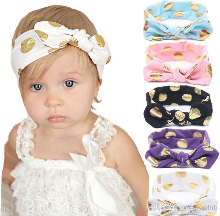 Fascia Capelli Neonata Fascia Dei Capelli Headwear Bambina Bambino fascia Fasce Capelli Bambina Capelli Accessori