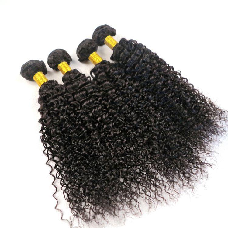 Виргинские индийские волосы соткут пачки человеческих волос утки волны воды Утков 8-34Inch необработанные бразильские перуанские монгольские Навальные выдвижения волос дешевые
