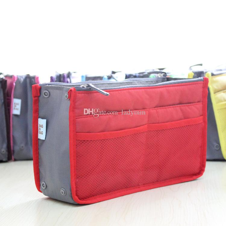 New Sale Make Up Organizer Bag Women Men Casual Travel Bag Multi ...