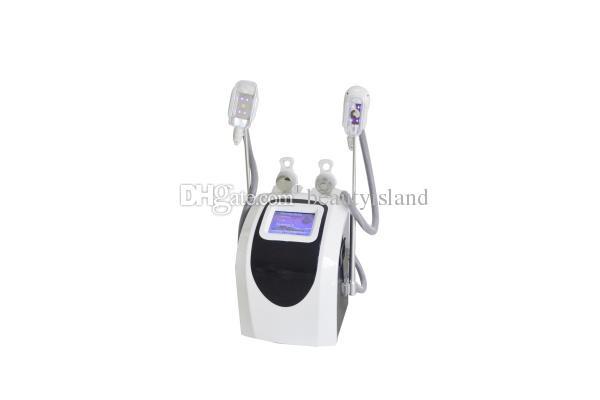 휴대용 rucoshape 셀 룰 라이트 지방 동결 기계 바디 슬리밍 및 피부 리프팅을위한 캐비테이션 RF