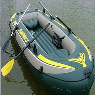 2019 INTEX Seahawk 4 Person Inflatable Boat Fishing Boat 351x145x48cm 68351  From Zz799956998, $256 29 | DHgate Com