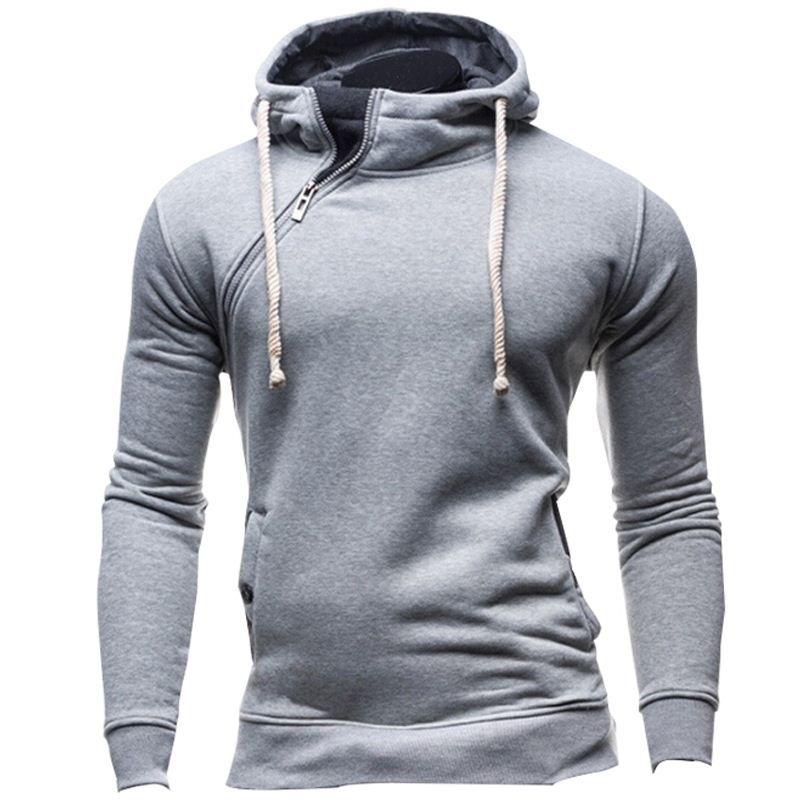 2015 Brand Sweatshirt Men Hoodies Fashion Solid Fleece Hoodie Mens Sports Suit Pullover Men's Tracksuits Sportwear Male FHY61