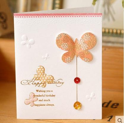 5pcslot 2016 design greeting cards with envelope mini birthday gift 2016 design greeting cards with envelope mini birthday gift cards gratitude beauty thank you cards for bookmarktalkfo Images