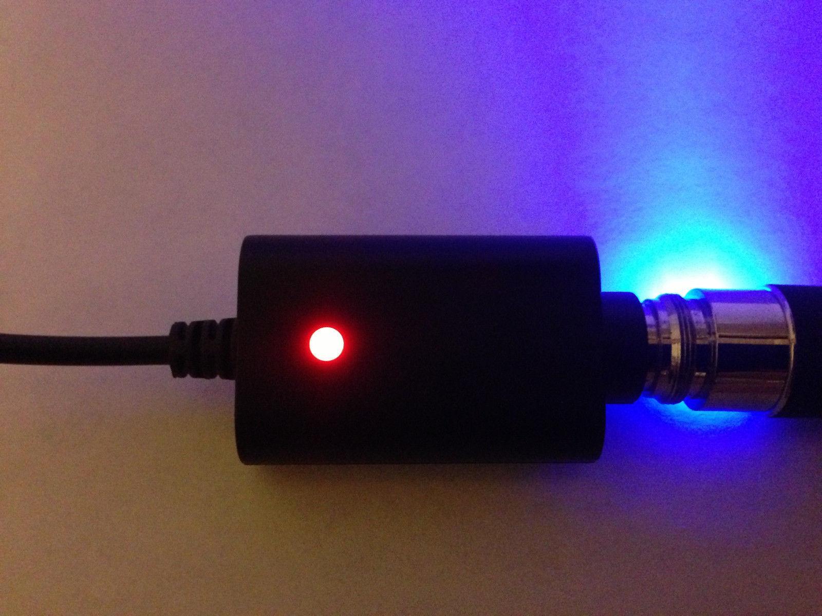 Chargeur de câble USB eGo pour batterie eGo Cigarette électronique E-cigarette Kits de démarrage eGo-T eGo eGo EVOD Batterie eGo-C Twist Vision Spinner 2
