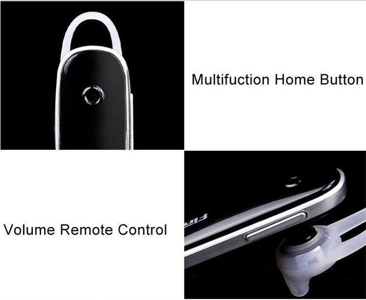 Stereo Voice Bluetooth Headphone FINEBLUE FX-2 Wireless Bluetooth 4..0 Earphone For iPhone Samsung HTC universal headphone (9)