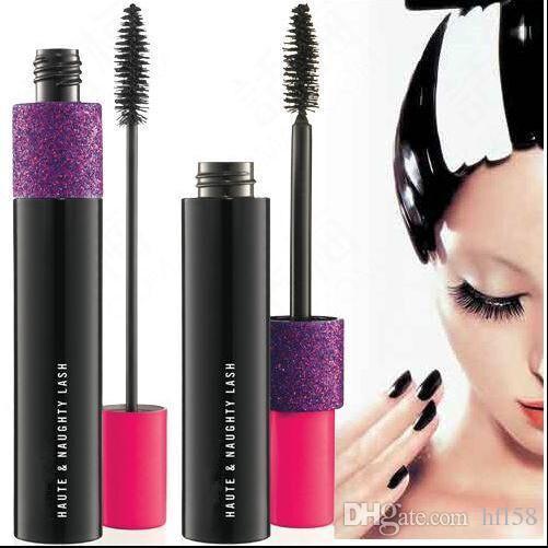 Maquillaje al por mayor Más nuevo MASCARA 9G (24pcs / lot) envío libre
