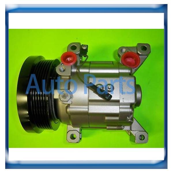 DKV14G-compressor voor HONDA PAPPORT ISUZU RDEO / AMIGO 404220-0602 0850 404020-0912