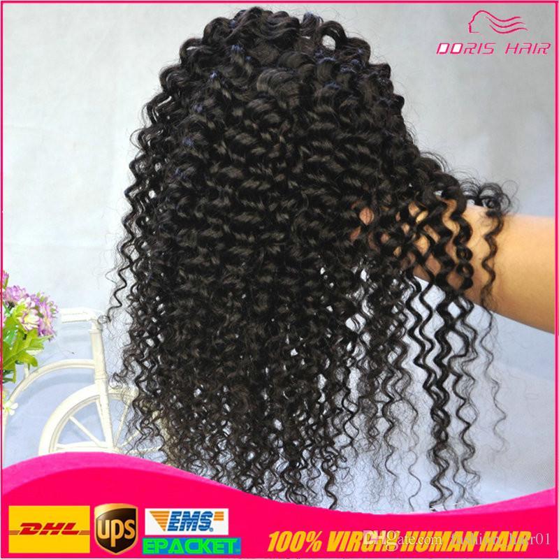 Mink Brazilian Curly Virgin Hair Wefts 3Pcs Brazilian Virgin Hair afro Kinky Curly jerry curly Virgin Hair Human Hair Weave On Sale