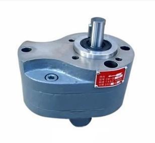 Pompa di lubrificazione pompa a ingranaggi a bassa pressioneCB-B80 CB-B100 CB-B125 pompa olio idraulico 2.5Mpa Ferro da stiro