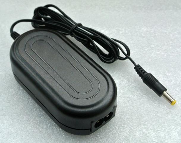 Gratis verzending 9.5V 2A AC-adapter AC-FX150 AC-FX150 FX150 voor Sony Portable DVD-spelers MP3-apparaten
