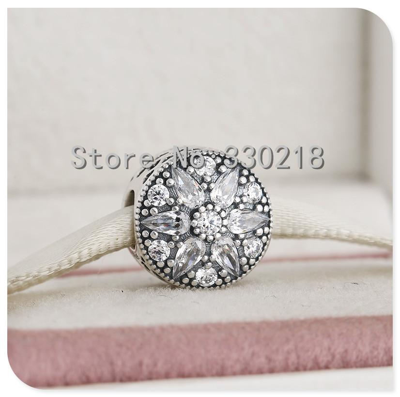 Pandora encantos de prata 925 sterling silver solto beads para pulseira de fio fashon jóias de qualidade autêntica