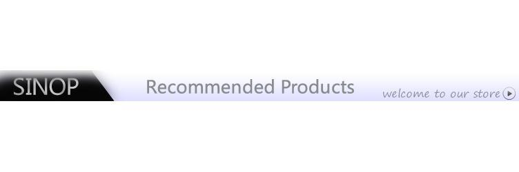 4-Recommended Products