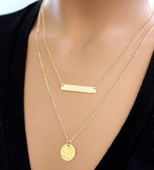 Fashion Charm Jewelry Pendant Pearl Choker Chain Chunky Statement Bib Necklace