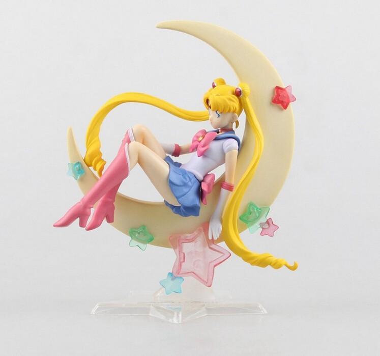 Sailor Moon (6)