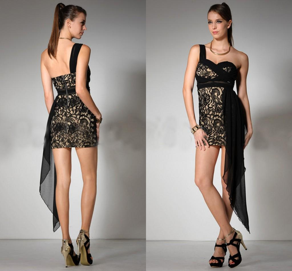 Sexy Mini Cocktail Dresses 2015 Latest from Eiffelbride with ...