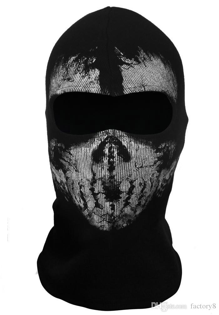 2020 9 Models Men New X 9 Ghosts Mask Dhl Shipping Outdoor Hat