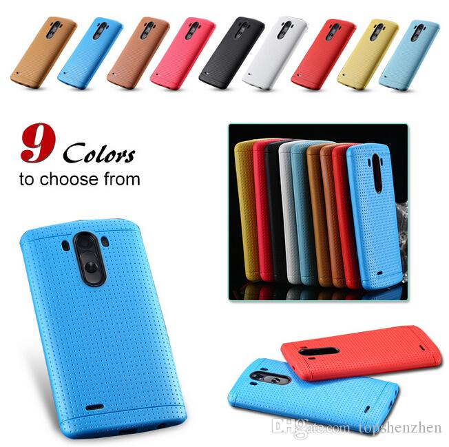 G3 fällen luxus ultradünne weiche tpu gel handy case für iphone6 galaxy edge s6 s5 g4 note4 langlebig schützende rückseitige abdeckung tasche g3