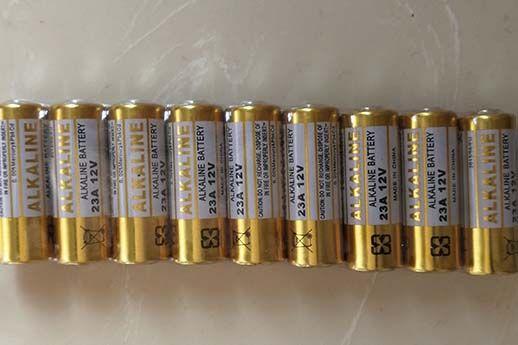 2000 قطعة / الوحدة الزئبق مجانا 0٪ زئبق pb 12 فولت 23A البطارية القلوية A23 MN21 L1028 بيلا ألكالينا (لبيل الجرس ، التحكم عن بعد)
