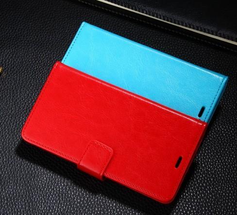Meizu Meilan 2 케이스 초슬림 백 커버 지갑에 대한 멋진 슬링 Meizu Meilan 2 Noblue 2 M2 Mini 용 고급 플립 가죽 케이스