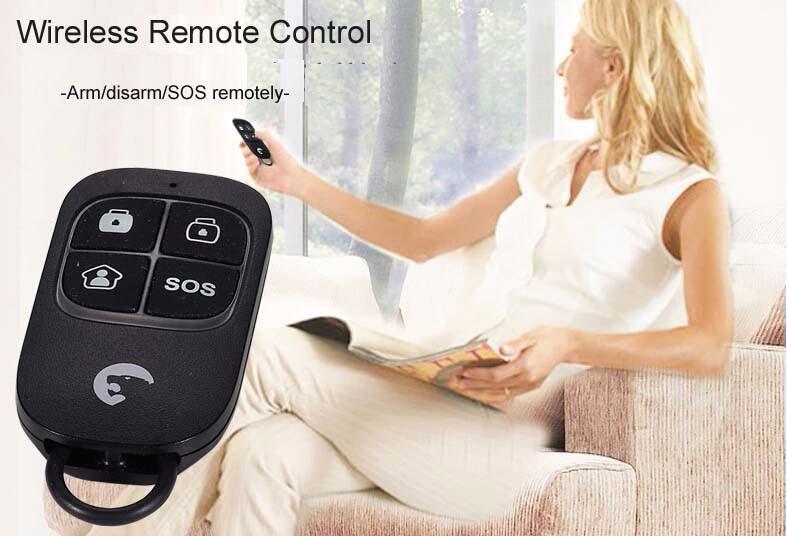 remote 5