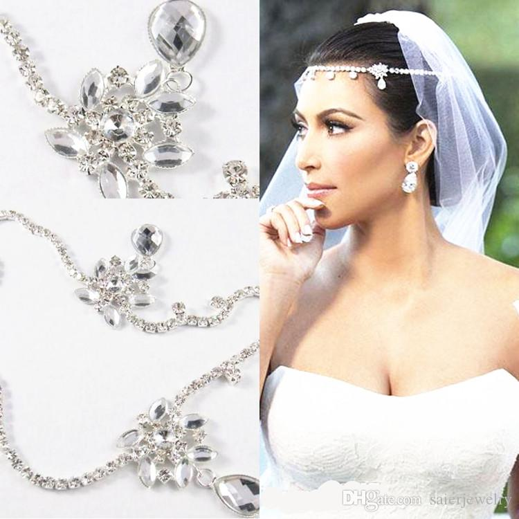 2021 Kim Kardashia Real Images Rhinestone New White Strapless Formal Prom Wedding Dress Ball Gown Hai Jewelry From Saierjewelry 10 86 Dhgate Com