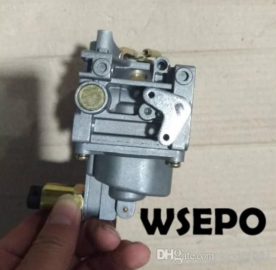 2019 OEM Quality! Carburetor Assy, Carb New Type Fits For Predator 670cc  22HP V Twin Cylinder Horizontal Shaft Gasoline Engine From Kevinfight,  $75 38