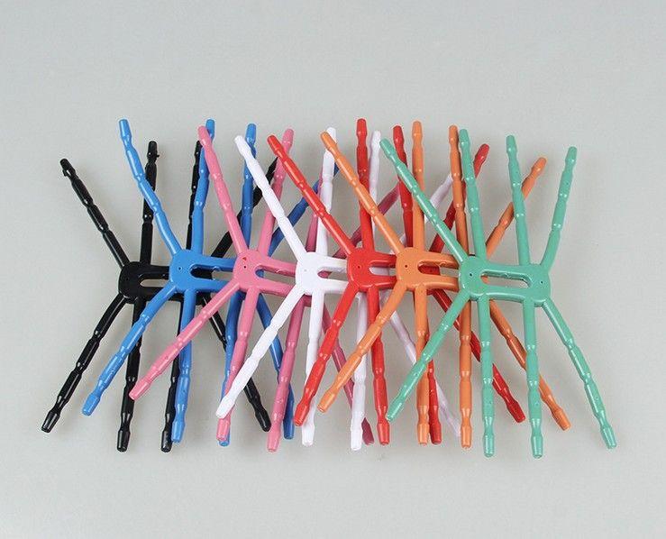 Support de téléphone universel Spider de vente chaude pour tous les téléphones portables Appareil photo de téléphone portable Hanger crochet Support de poignée pour GPS livraison gratuite