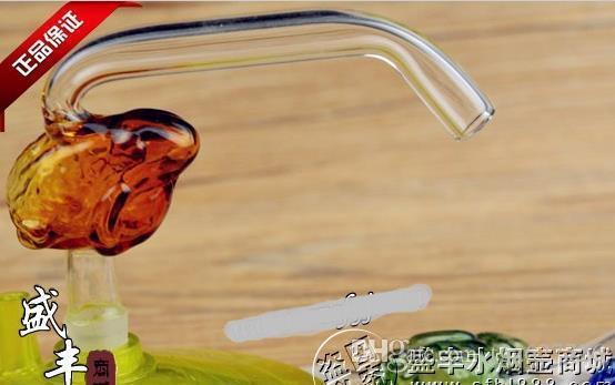 Бесплатная доставка Оптовая кальян аксессуары-кальян аксессуары [лягушка] подножка, цвет случайных доставки, большой лучше