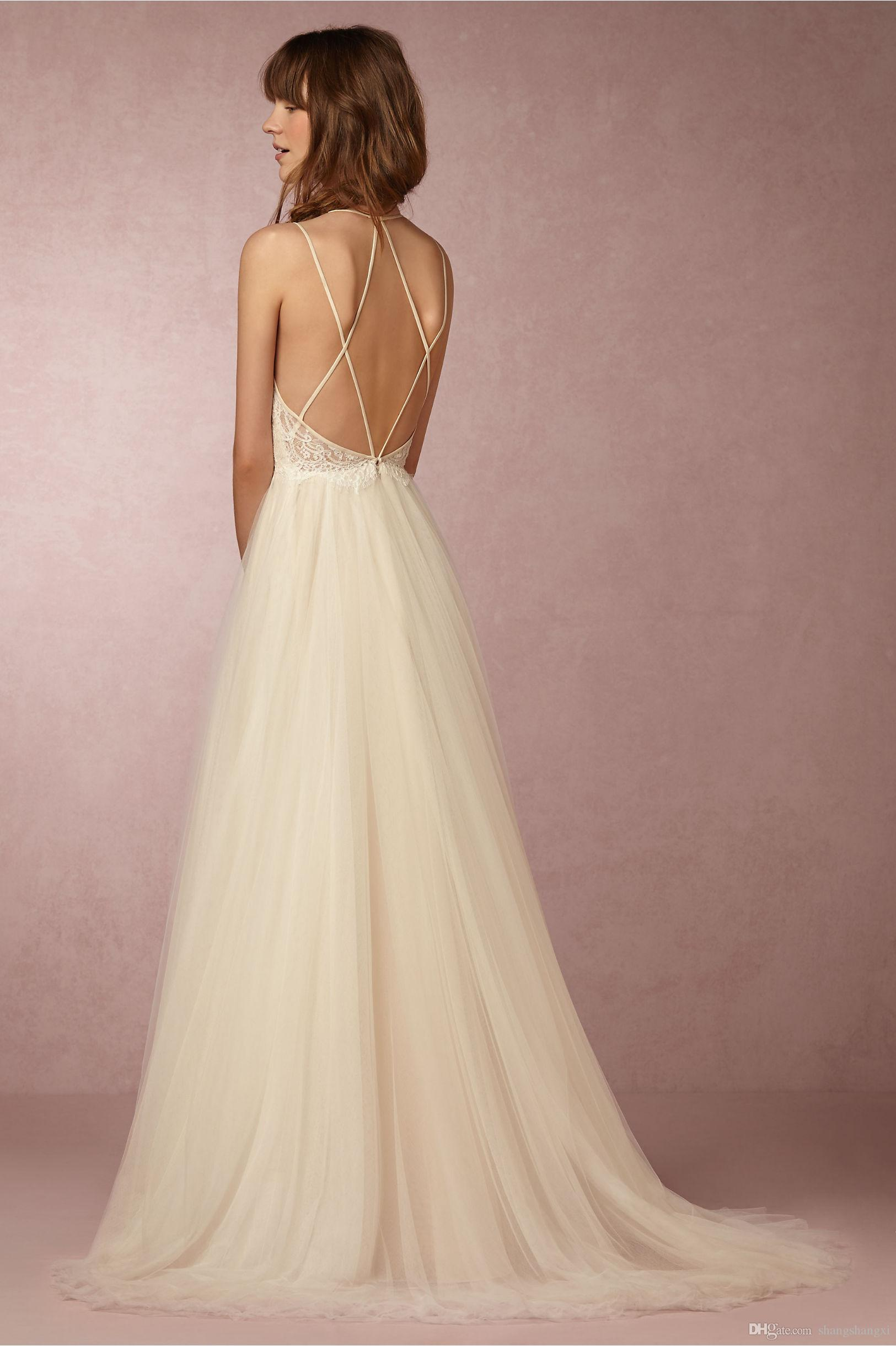 Bhldn свадебное платье