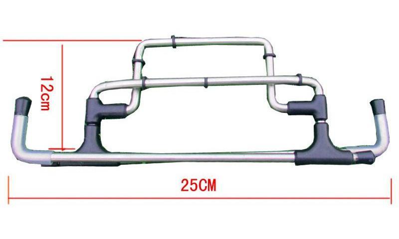 通気折りたたみ式ラップトップスタンドメサパラノートブックホルダーポータブルラップトップフレームミニステンレス鋼タブレットPCスタンド簡単な取り付け
